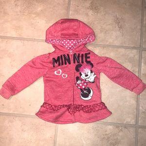 Disney Minney Mouse Sweatshirt
